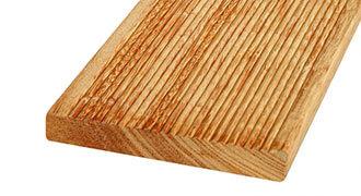 Deski tarasowe drewniane kempas