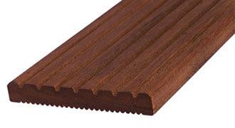 Deski tarasowe drewniane masaranduba