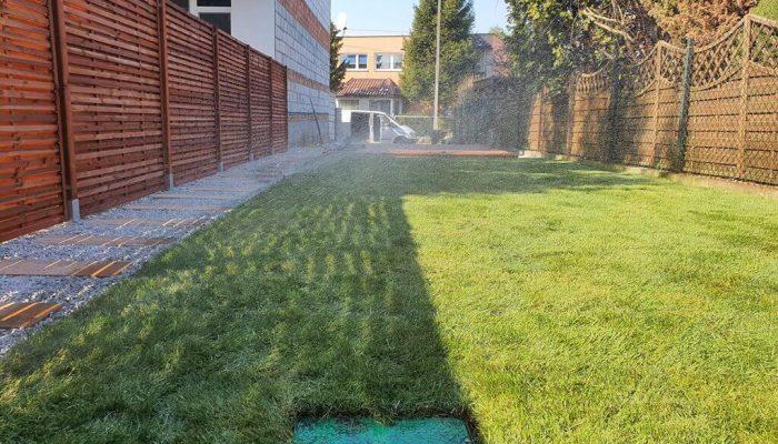 nawadnianie ogrodów warszawa