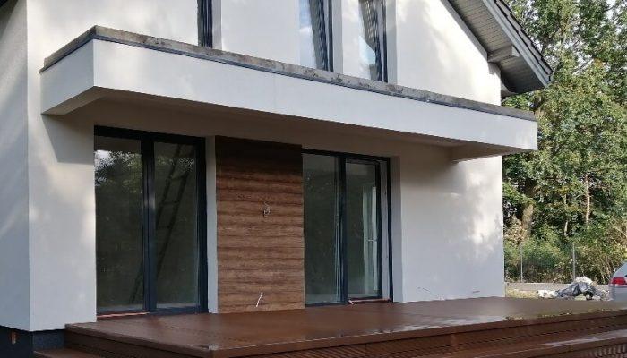 budowa tarasów Warszawa