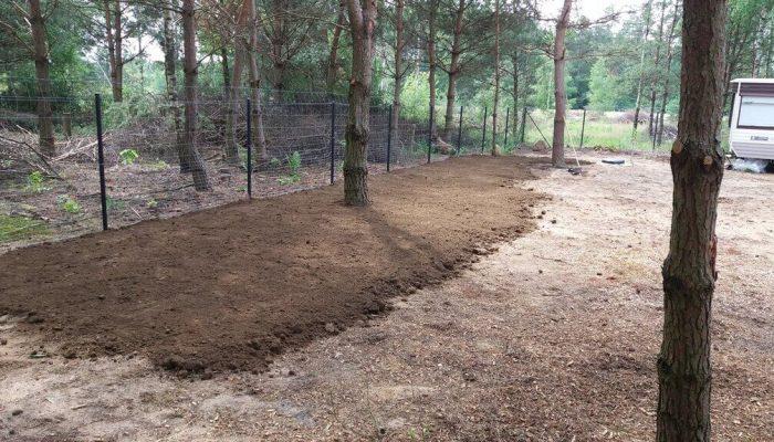 budowa ogrodu od podstaw